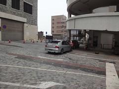 爹美刁施拿地大馬路(Avenida de Demetrio Cinatti)[2013]