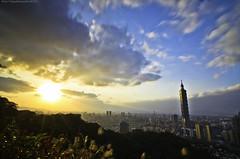 Taipei 101 (Hen) Tags: 101