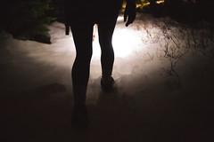 Twilight Hike Hollyburn Dec.5.2014 - 18