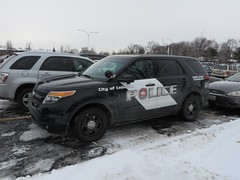 IN - City of Lebanon Police Department (Inventorchris) Tags: office illinois district indiana scene il crime technician protection department in