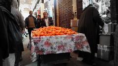L1070871w (SOPHOCO -santaorosia photographic collectivity-) Tags: fez souk medina marruecos caqui desaturado sophoco
