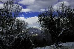 Mount Ascension Ascoli Piceno (antonyshaw) Tags: italy mountain ex italia pentax sigma marche ascoli lightroom k7 piceno 30f14 monteascensione