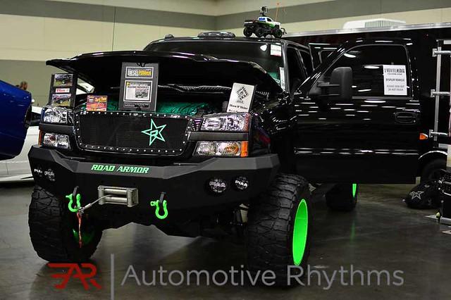 2015 Motor Trend International Auto Show..009