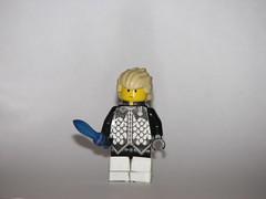 Lego Soul Calibur 5: Alpha Patroklos (AJV Films) Tags: lego edge soul videogame minifig custom soulcalibur minifigure minifigures patroklos pyrrha brickforge custms soulcaliburv soulcalibr5