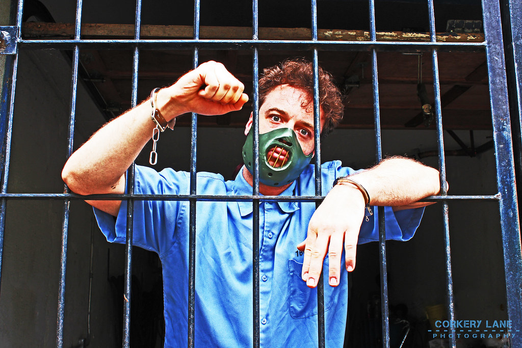 The World S Best Photos Of Inmate And Restraint Flickr
