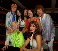 Oasis of the Seas. ABBA. Jan/2015 (EBoechat) Tags: royal oasis caribbean cruzeiro abba seas caribe crusie jan2015