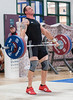 Jeremy Meredith (Rob Macklem) Tags: canada championship bc jeremy meredith olympic weightlifting provincial