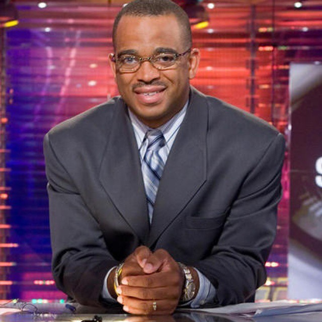 Man , I first met STUART SCOTT  in 1991 on the UCF sidelines. He was a local sports reporter in Orlando and such a super nice dude.  He would always give the squad air time on the 11:00 pm newscast.   He covered the UCF Knights for about 5 years or so bef