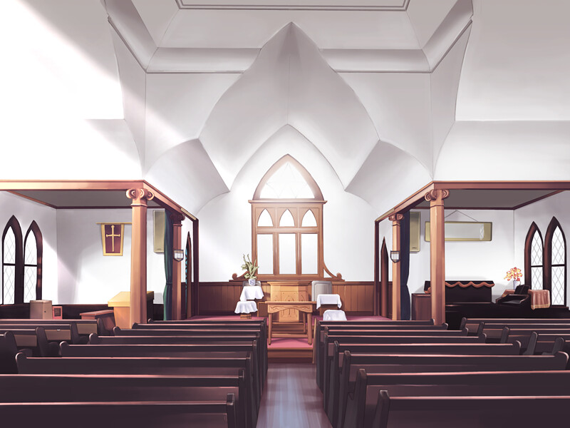 church - chapel