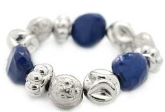Glimpse of Malibu Blue Bracelet P9510A-4