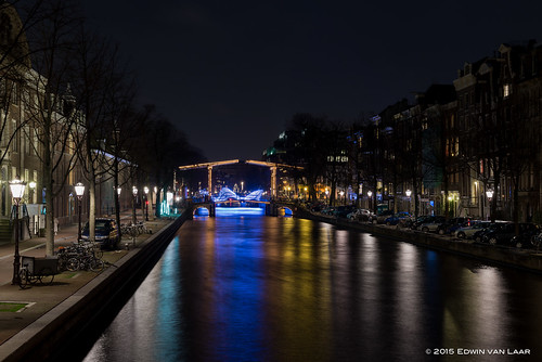 "Amsterdam Light Festival 2014-2015 • <a style=""font-size:0.8em;"" href=""http://www.flickr.com/photos/53054107@N06/16193630862/"" target=""_blank"">View on Flickr</a>"