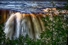The Falls (Kakabeka Falls) (Jim.J.H) Tags: trees ontario water falls kakabekafalls kakabeka