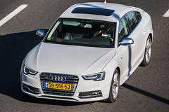 5955553 (rOOmUSh) Tags: auto white car audi s5