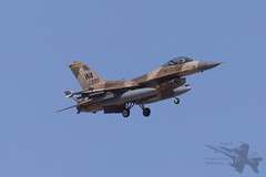 General Dynamics F-16C 84-1220 (Newdawn images) Tags: fighter military nevada jet falcon viper usaf jetfighter usairforce redflag lockheedmartin generaldynamics fightingfalcon militaryjet f16c nellisairforcebase canonef100400mmf4556lisusm canoneos6d 64thagrs boeingkc135r623541 generaldynamicsf16c841220 840420