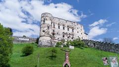 Burg Gmnd (juliantronegger) Tags: burg gmnd summer batur natur fotography