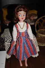 Sindy clone dolls (machigo) Tags: clone sindy