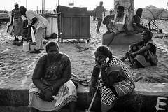 @ Marina Beach,  Chennai, 2016 (bmahesh) Tags: life street people india beach marinabeach chennai ricohgr tamilnadu wwwmaheshbcom