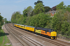 37175 Barrow upon soar (Gridboy56) Tags: uk railroad england train leicestershire trains locomotive railways derby ee locomotives eastleigh class37 railfreight barrowuponsoar 37175 colasrail 37254 derbyrtc 1q51