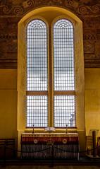 UK - Scotland - Stirling - Castle (Marcial Bernabeu) Tags: uk greatbritain castle window ventana scotland unitedkingdom stirling united kingdom escocia castillo bernabeu reino unido reinounido marcial bernabu granbretaa