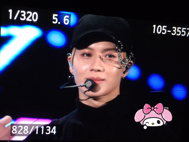 160507 Taemin @ Korea Times Music Festival en LA 26876852561_6b1bc3ddcc_z