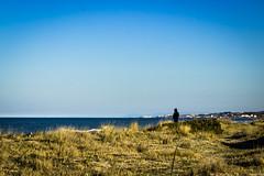 Sguardo perso (SDB79) Tags: panorama costa mare dune natura sguardo cielo sabbia molise guardare petacciato