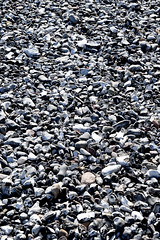 """Stone Sea... (farsighted.as """"MY PASSIONS"""") Tags: ocean blue sea cliff nature stone landscape island coast mare baltic insel steine ufer rgen landschaft ostsee whitecliff balticcoast"""