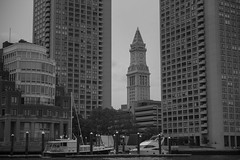 Custom House Tower (votsek) Tags: windows tower boston us waterfront unitedstates massachusetts customhouse 2016