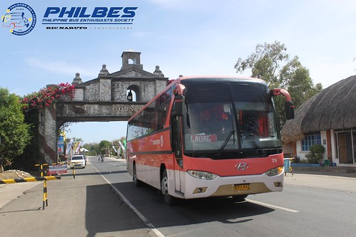 TransportPro Services T8