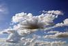Wolkenstimmung über dem Mühlviertel (rubrafoto) Tags: sommer landwirtschaft wolken wetter stimmung ottensheim wolkenstimmung ooe witterung wolkenhimmel wetterbild