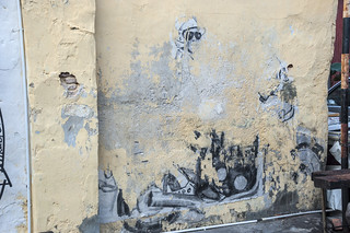 making george town - street art penang 9