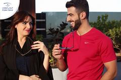 . Visit our stores in all branches to select his and hers glasses.  زوروا محلات الجابر بكافة فروعها لتختاري اجمل النظارات لكِ وله.  #Aljaber_optical #sunglasses #UAE #Dubai #Sharjah #Abudhabi #Alain #RAK #health #Beauty #Dubaimall  #Fashion  #الجابر_للنظا (Al Jaber Optical) Tags: beauty sunglasses fashion dubai uae health abudhabi alain rak sharjah دبي العين الامارات الشارقة نظارات dubaimall أبوظبي موضه صحة دبيمول نظاراتشمسية الجابرللنظارات aljaberoptical