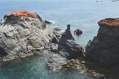 Cabo de Palos (carolcq10) Tags: cabodepalos lamanga murcia spain calas beach photography photographer carolritter beautiful wonderful mountain nikond3200 nikon vsco vscocam landscape sea trip travel