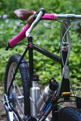 _DSC7848 (markreimer) Tags: crust df 26 bikes plus schmidt velocity rasta touring brooks xtr nitto chrisking shimano barend philwood dynamo cld dfl dually whiteindustries bikepacking 1x10
