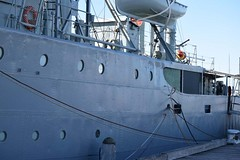 """HMAS Castlemaine (J244) 21 • <a style=""""font-size:0.8em;"""" href=""""http://www.flickr.com/photos/81723459@N04/27421212301/"""" target=""""_blank"""">View on Flickr</a>"""