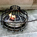 Eternal Flame, Tomb of the Revolutionary War Unknown Soldier, Washington Square, Philadelphia