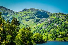 Trossachs (Pithugger22) Tags: mountain landscape scotland highlands majestic trossachs