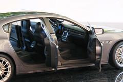 IMG_2643 (Alex_sz1996) Tags: maserati gts 118 quattroporte autoart