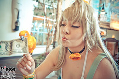 IMG_8828 (Devious Tofu) Tags: love cosplay live minami kotori colossalcon