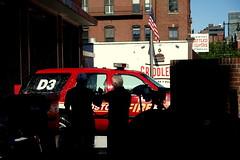 Boston Fire Department (Jordan Barab) Tags: street boston streetphotography firestation sonydscrx100