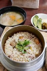 (lulun & kame) Tags: japan tokyo asia rice   japanesefood asianfood  lumixg20f17