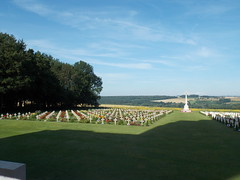 Thiepval Memorial War Graves (Kraf T Photography) Tags: france french landscapes somme worldwar1 ww1 worldwar history graves thiepval memorial thiepvalmemorial nikon coolpix nikoncoolpix respect mermory inmemoryof neverforget