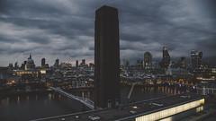 Tate Modern (millerartwork) Tags: modern tate monolith monolithic switchhouse lukemillerphoto mu9a2924lnd1