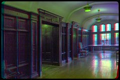 Hallway of Casa Loma 3-D ::: HDR/Raw Anaglyph Stereoscopy (Stereotron) Tags: toronto ontario canada castle architecture america radio canon eos stereoscopic stereophoto stereophotography 3d raw control north kitlens twin anaglyph stereo stereoview to remote spatial 1855mm hdr province redgreen tdot 3dglasses hdri transmitter stereoscopy synch anaglyphic optimized in casaloma threedimensional hogtown stereo3d thequeencity cr2 stereophotograph anabuilder thebigsmoke synchron redcyan 3rddimension 3dimage tonemapping 3dphoto 550d torontonian stereophotomaker historism 3dstereo 3dpicture anaglyph3d yongnuo stereotron