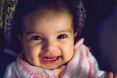 Erase una vez... (Darian's Photography) Tags: amalia bebe hermosura magia duende preciosa amor love beauty beautiful pequea smile sonrisa historia ternura wawa history nies infancia
