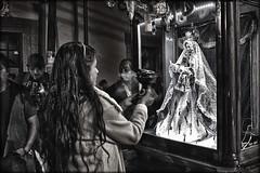 Malinalco, Estado de Mxico. (Cristoo) Tags: fe virgen candelaria tradicin procesin incienso antropologa religin copal lacandelaria 2defebrero