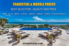 STONE TILE US AD PAVERS