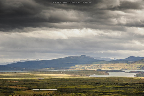 Serie Patagonia