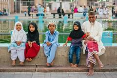 Old city Hyderabad (Kaushik..) Tags: tapestrykaushik hyderabad charminar telengana incredableindia incrediblehyderabad indianstreetportrait streetphotography portraitsfromindia portrait nikond7100 nikon