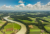 Inn bei Wasserburg (mistermo) Tags: hubschrauber helicopterflight helicopter landshut munich münchen aerialview aerial photography aerialphotography canon canoneos50d bavaria bayernvonoben