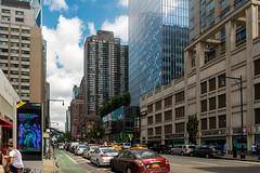 Midtown, Manhattan, New York, USA (takasphoto.com) Tags: america eeuu eastcoast estadosunidos manhattan manhattanisland newyork newyorkcity northamerica nuevayork photography street streetphotography usa unitedstates unitedstatesofamerica